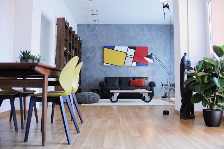 The Whimsy Roma - Roma - Apartment