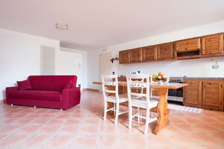 Appartement Conte - Borso del Grappa