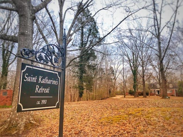 Saint Katharine's Retreat
