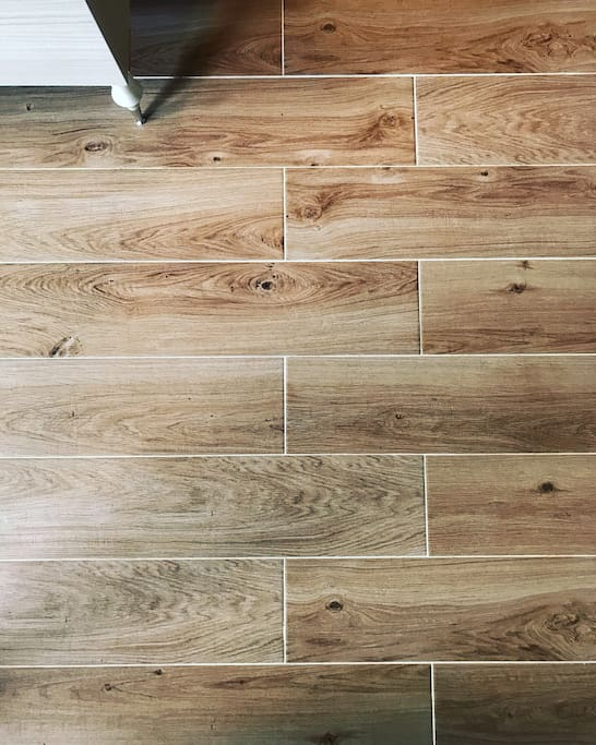 衛浴地板 bathroom flooring