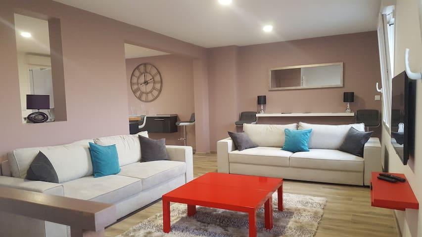 La Villa Geiss
