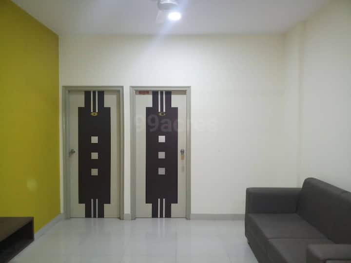 CKB Apartment Marathalli Banglore