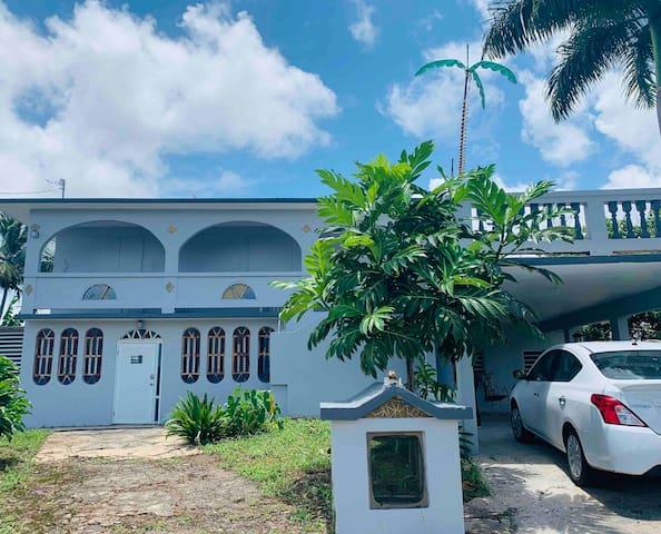 Entire House in Las Marias Tropical Getaway