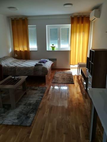 Jovanka apartments