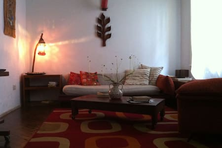 private room~Patio andaluz~ Cuarto privado - Buenos Aires - Pis