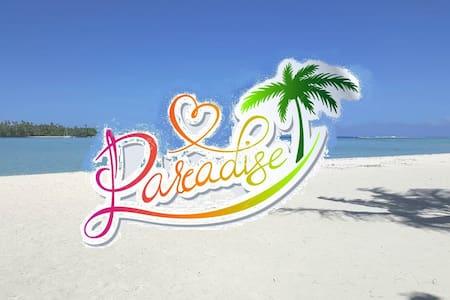 """Iaorana à """"Pareadise""""!"""