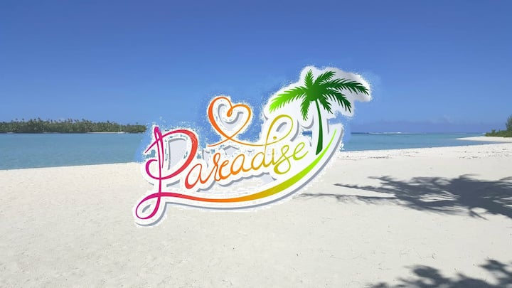 "my sweet ""Pareadise"" ;)"