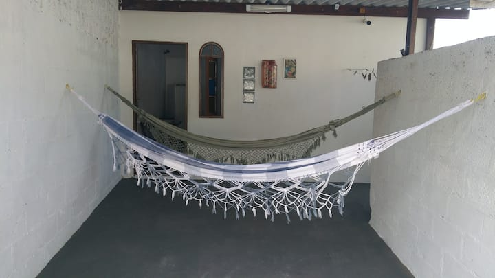 Casa no centro de São Sebastião