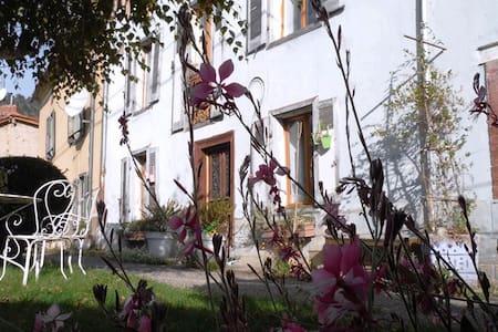Chambre d'Hôte La Mystérieuse - Soulan