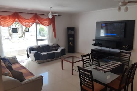 Apartmant Top Guarujá /SP - Brazil