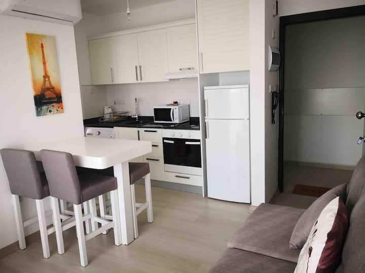 Beautiful Vacation Appartment 1 Br with balcony