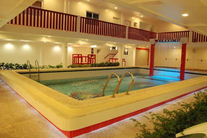 Resort in Pansol  Laguna 22Hours