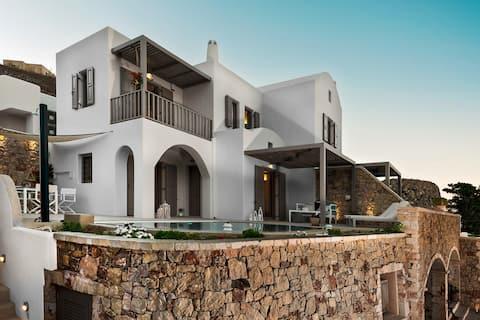 Eolia Superior Villa