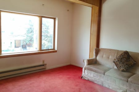 A Comfortable Apartment Near Many Attractions