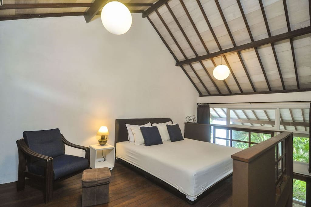 Watuluna Guest House Private Room with Double Bed