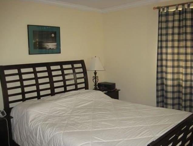 Shared room in vibrant South Dorchester - Boston - Condominio