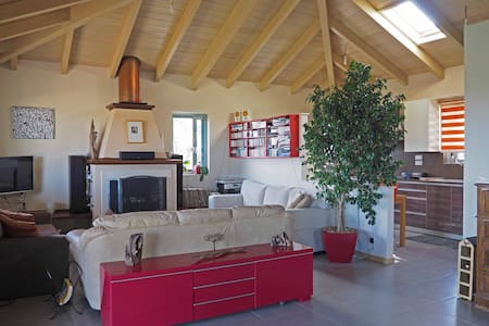 Casa Muraglia - Travliata - House