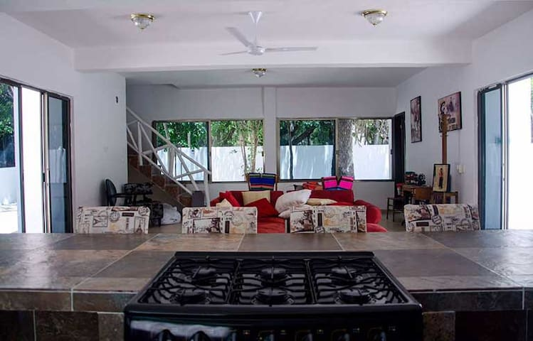 Casa Zapote Tulum - Quintana Roo - Apartmen