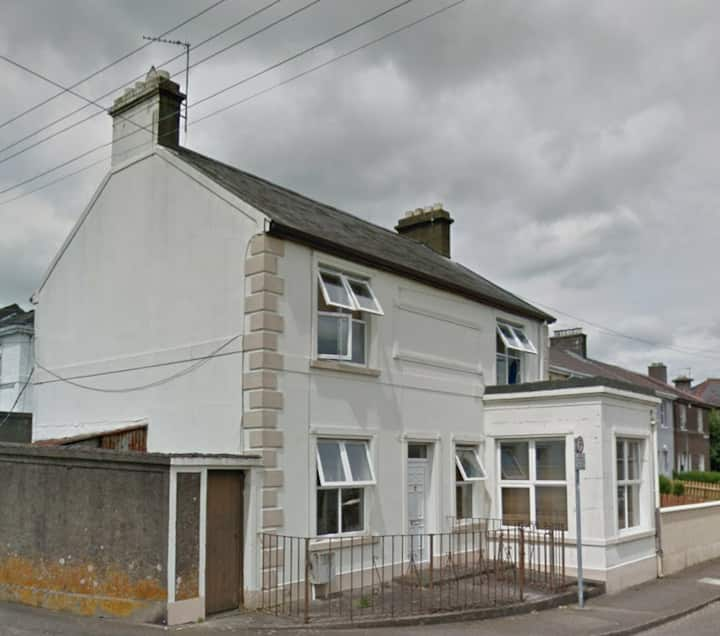 Recently renovated House in Cork City