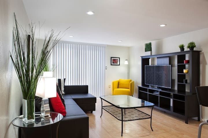 Extended Stay Mia Airport Villas