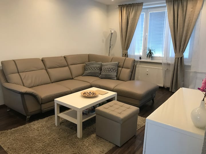 Modern Flat Near Centre of Trnava