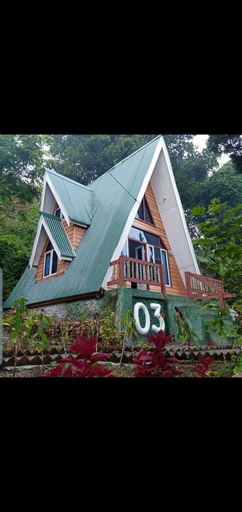 Villa Rindu Alam Pegasing