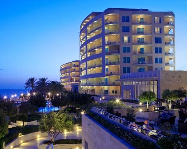 Condo @ Malta Golden Sands Island Residence Club