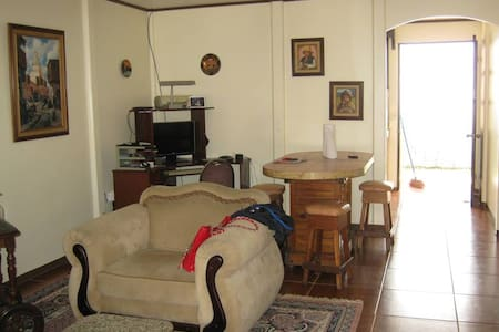 House near downtown TURRIALBA - Turrialba - Hus