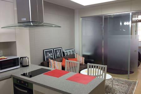 Super apartment in Astana - Wohnung