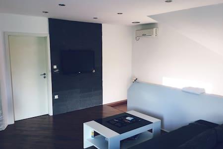 Comfort Room 1 - Karlovac