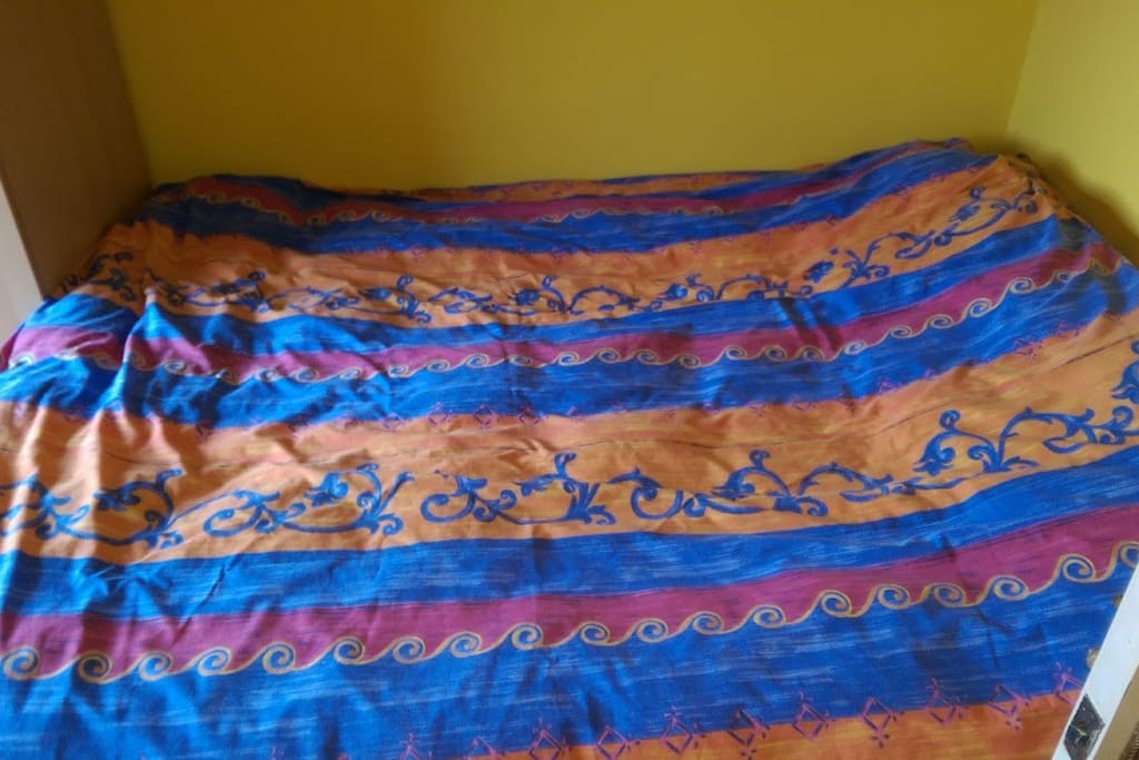 KING SIZE HYPNOS BED