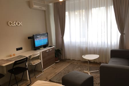 Apartment for two in Sarajevo - Lakás