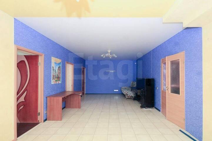 Светлая квартира с русским гостеприимством - Perm' - Lägenhet