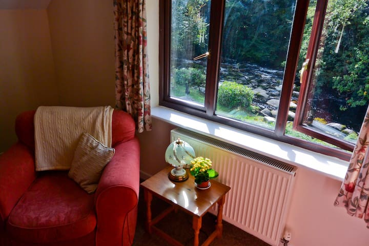 Bench Tor Apartment @Badgers Holt, Dartmeet