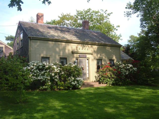 Harmony Home Farm, circa 1800