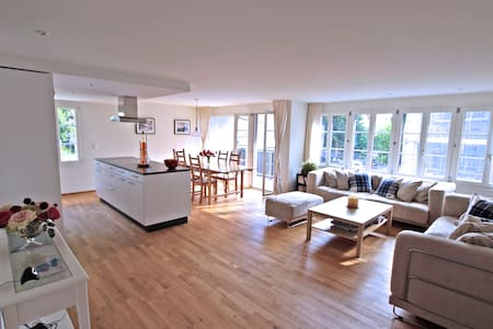 Apartment Holzgasse, 2 bedrooms - Appartement