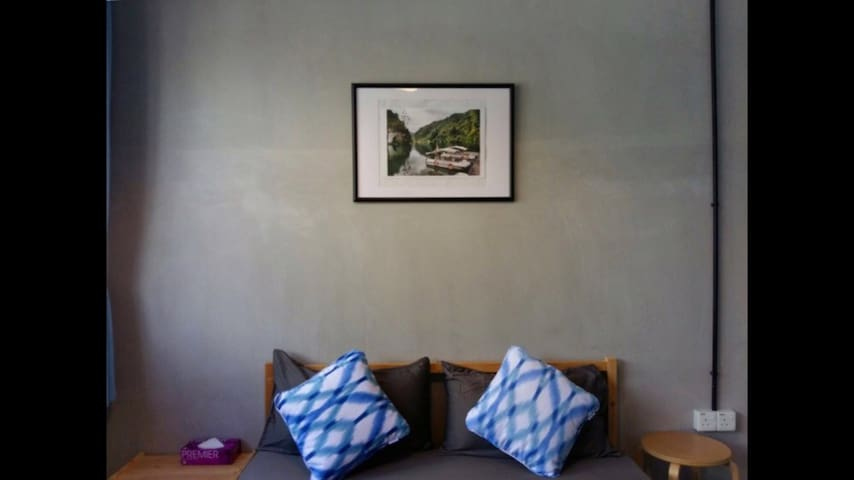 Clean and cozy bed & breakfast - Ipoh - Penzion (B&B)