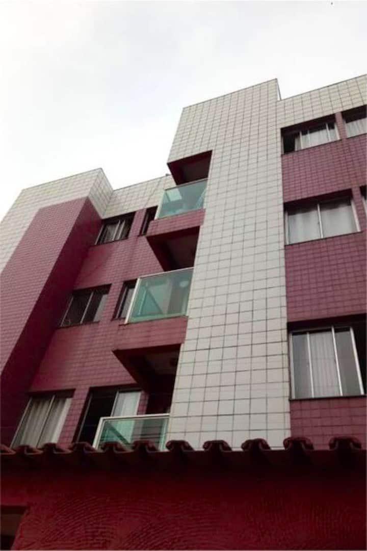 Apartamento completo ao lado do centro de Betim