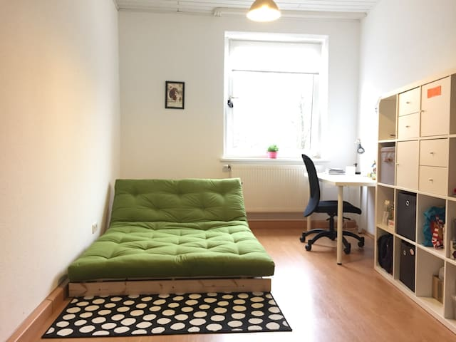 Cozy Room / Relaxing Time - Hannover - Wohnung