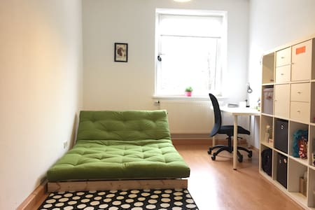Cozy Room / Relaxing Time - Hannover - Apartemen
