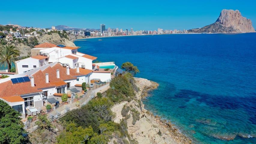 First Sea Line Mediterranean Pool Villa.