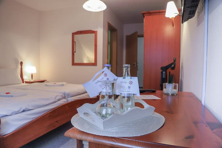 Hotel Schlematal und Restaurant