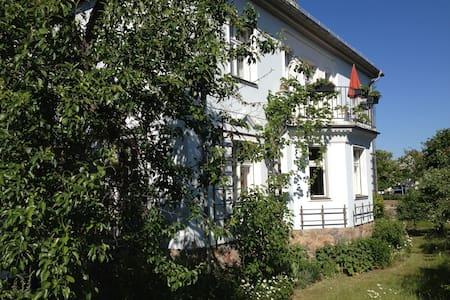 Ferienwohnung Fläming - Bad Belzig