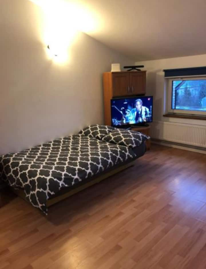 Apartament Wesoła