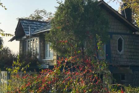 Tamarind Cottage - A Perfect Retreat
