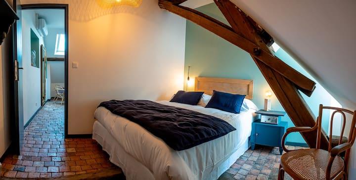 Appartement de caractère Plein centre de Saumur