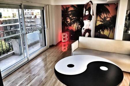 penthouse  belgrano R