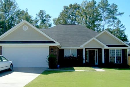 Masters Tournament Housing - North Augusta - Maison