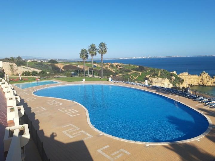 Dona Ana Beach -Dream Flat