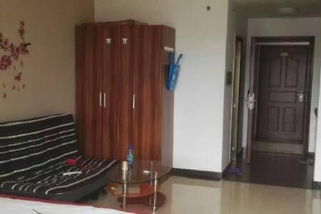 东方巴黎大床房 - Qingyuan - Wohnung